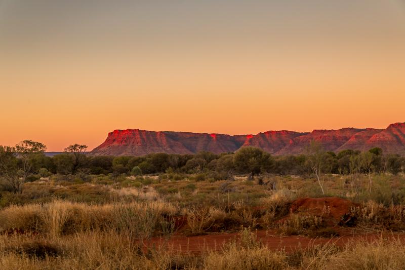 Kings Canyon (Norther Territory, Australia)