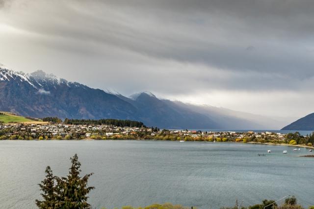 Queenstown (South Island, New Zealand)