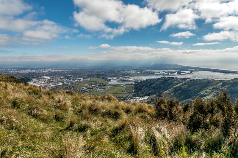 Christchurch (South Island, New Zealand)