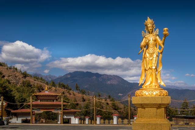 Buddha Dordenma - Thimphu