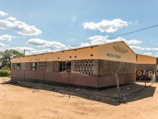 Simoonga Thandizani Trust School - Livingstone