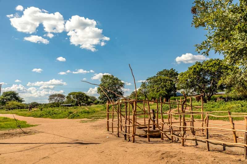 Simoonga Village - Livingstone