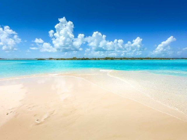 Black Point, Exuma - Bahamas