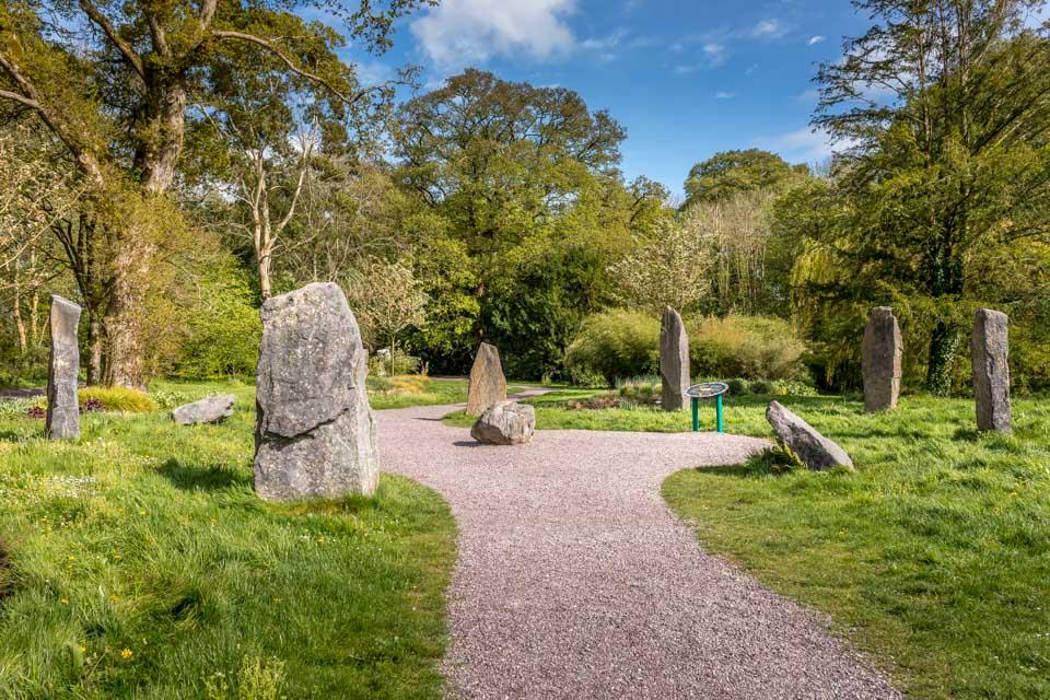Blarney Castle, Cork County