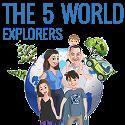 The 5 World Explorers